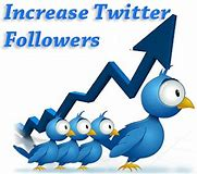 Four simple steps to increase your Twitter followers