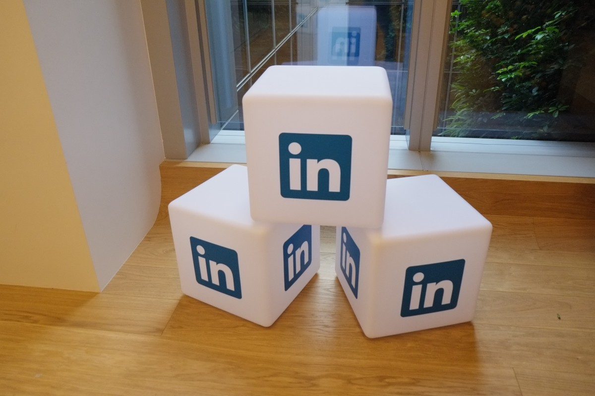 12 reasons to create a company page on LinkedIn